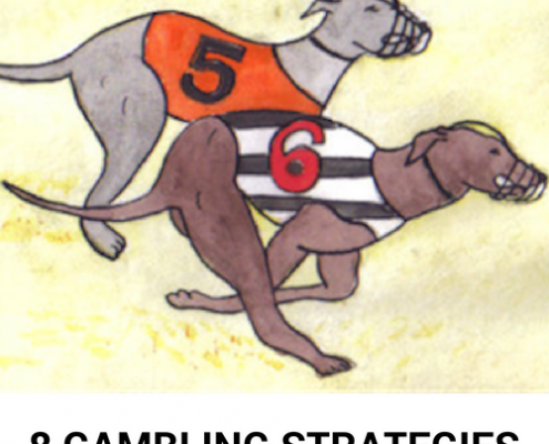 8 Gambling Strategies That Work
