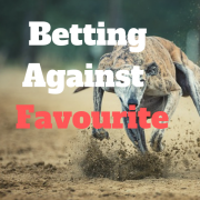Betting against the favourite1