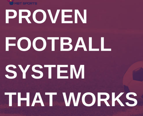 FOOTBALL SYSTEM THAT WORKS